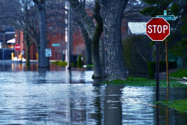 personal flood